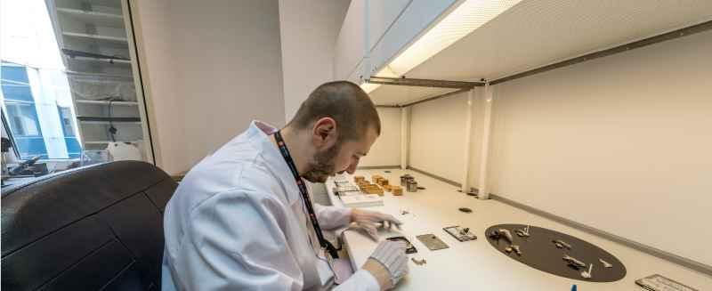 laboratorium pracy z dyskami twardymi
