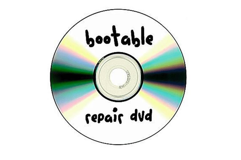 płyta bootujaca