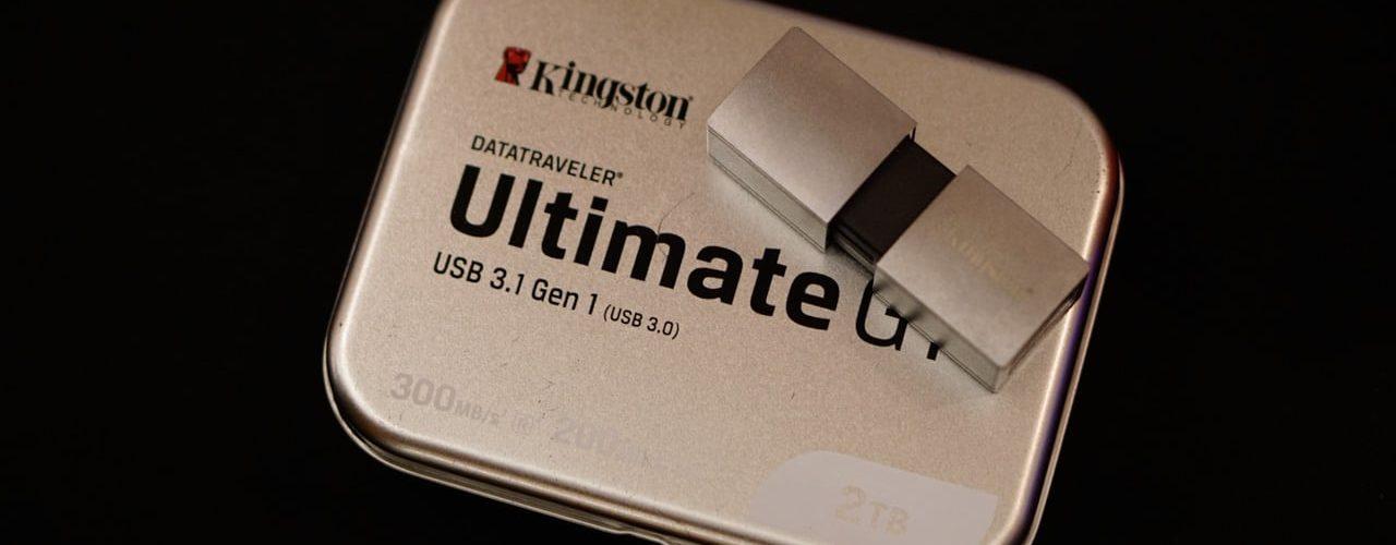 Formatowanie SSD