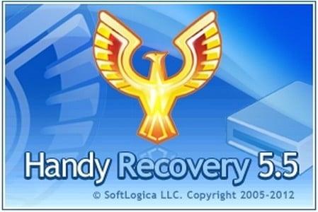 HandyRecovery